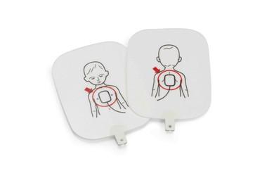 PRESTAN Pediatric AED  Training  Pads 1 Set