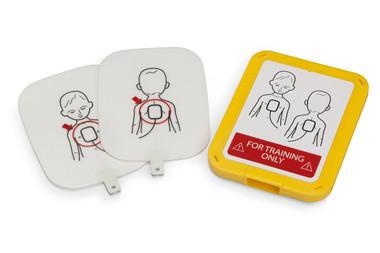 PRESTAN Pediatric Pads and Case