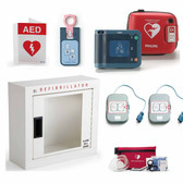 Philips FRx AED Package for Fitness and Gyms