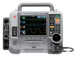 Physio-Control Lifepak 15 Preventative Maintenance Inspection