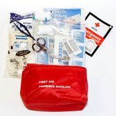 Sports First Aid Kit w/Belt Attachment