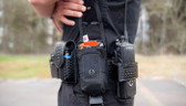 Tac Med Patrol Trauma Response Pouch