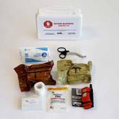 severe bleeding control kit contents