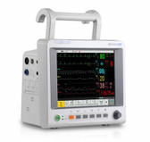 Edan iM60 Transport Patient Monitor with Optional EtCO2, 2 IP ports & touch scree