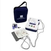 Prestan® AED UltraTrainer™ Single Unit with English/