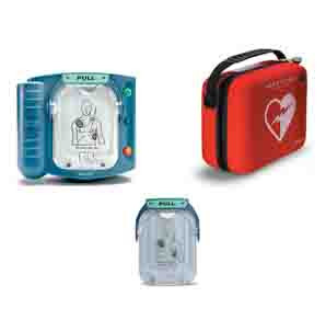 Philips OnSite AED with Ready Pack