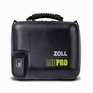 Zoll AED Pro Hard Case exterior