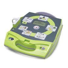 New Zoll AED Plus Lease to Own