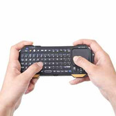 DART Wireless Mini Keyboard/Mouse Remote