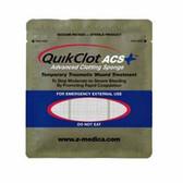 QuikClot ACS+ Advanced Clotting Sponge