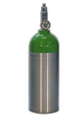 LIFE Cylinder for OxygenPac