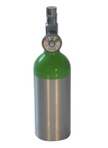 LIFE SoftPac Oxygen Cylinder