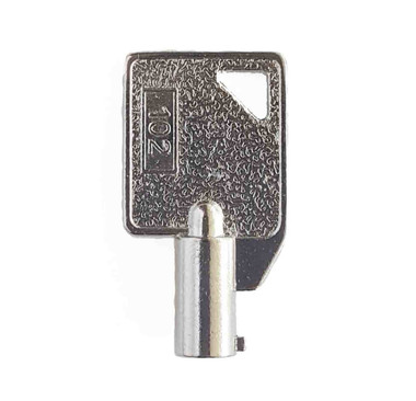 MMP AED Cabinet Key