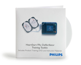 Philips HeartStart FRx Training Toolkit