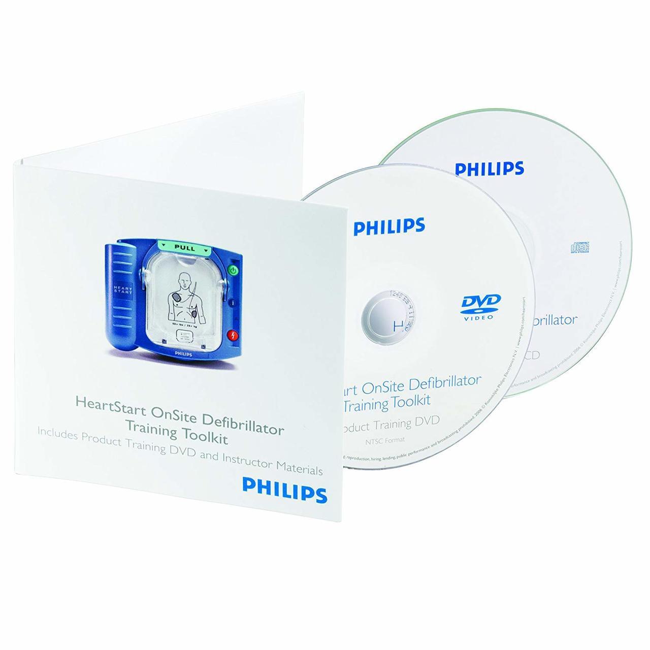 Philips HeartStart OnSite Training Toolkit
