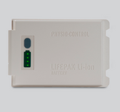 Physio Control LifePak 12 Lithium Ion Battery