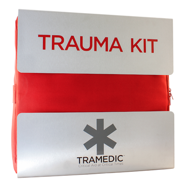 Tramedic Wall Kit with bracket