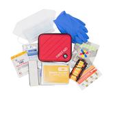 Tramedic individual response kit contents