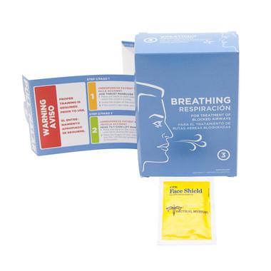 Tramedic® Breathing Sub Kit
