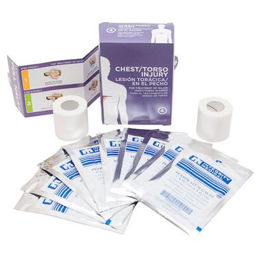 Tramedic® Chest Injury Sub Kit