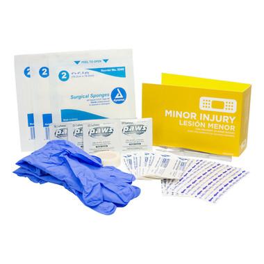 Tramedic® Minor injury sub kit
