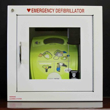 Zoll AED Plus with AED Sentinel