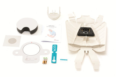 Laerdal Little Anne QCPR Upgrade Kit