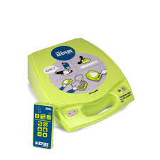 Zoll AED Plus Trainer 2 - Semi-Automatic or Automatic