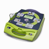 Zoll AED Plus with ECG Display