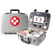 Mobilize Comprehensive Unit w Open Case