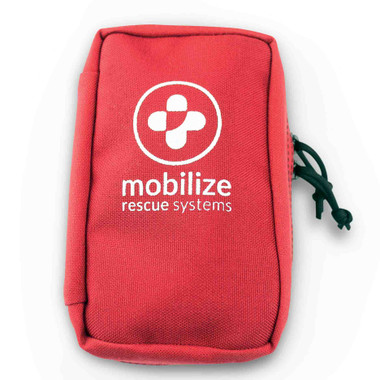 Mobilize Utility Rescue System Front