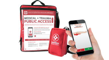 Mobilize Public Access Rescue Station