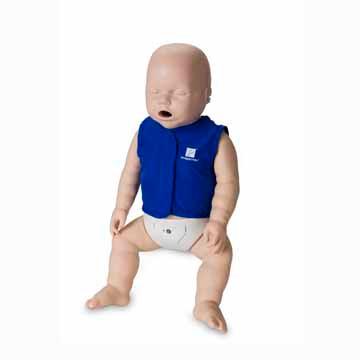 PRESTAN CPR Training Shirt Infant 4-Pack