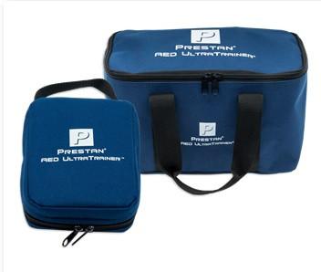 Blue Carry Bag for PRESTAN UltraTrainer