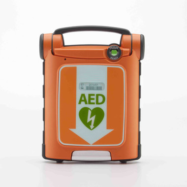 Cardiac Science G5 AED Semio or Fully Automatic AED
