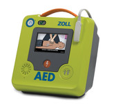 AED 3 with compressions