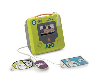 Zoll AED 3 Uni-padz