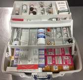 DART ELS Drug Box