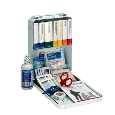 FAO Vehicle First Aid Kit 221-U