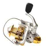 Maximo Spin Reel