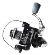 Axus Spin Reel