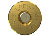 Lapua 300 Norma Magnum Brass  (100 pieces)