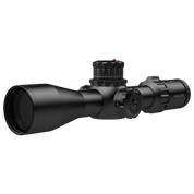 Kahles K318i 3.5-18x50 Left Side Windage MOAK reticle