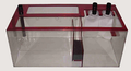 "Trigger Systems Ruby Elite Sump 36""x18""x15"""