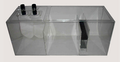 "Trigger Systems Crystal Sump 36""x14""x15"""