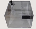 "Trigger Systems Crystal Cube Sump 18""x18""x15"""