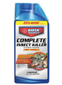 Bayer Advanced Complete Insecticide 40oz