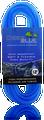 Deep Blue Silicone Air & Dosing Tubing 12'