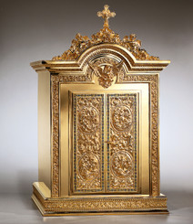 """The Renaissance"" Tabernacle"