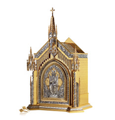 """The Gothic"" Tabernacle"